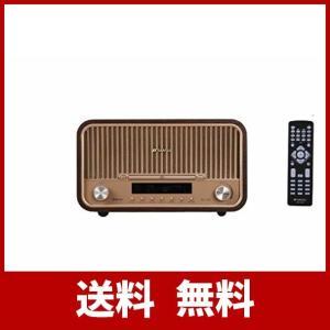 サンスイ Bluetooth対応CDステレオシステムSANSUI Hi-Fiオーディオ SMS-820BT|aiz