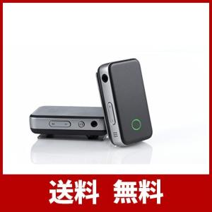 EarStudio ES100-ポータブルハイレゾBluetoothレシーバ/USB DAC/ヘッドフォンアンプ、LDAC、aptX HD、aptX、|aiz
