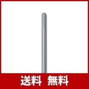 マイクロソフト 【純正】 Surface Pro 対応 Surfaceペン シルバー EYU-000...