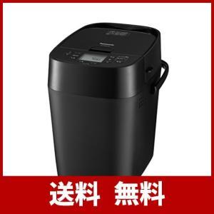 パナソニック ホームベーカリー 1斤タイプ ブラック SD-MDX101-K