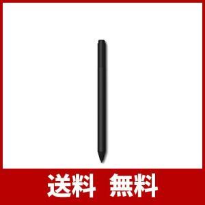マイクロソフト 【純正】 Surface Pro 対応 Surfaceペン ブラック EYU-000...