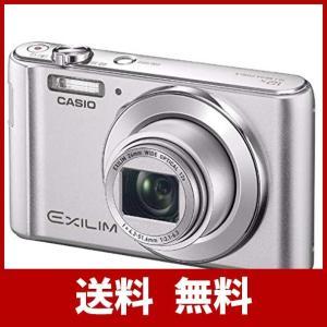 カシオ計算機 EX-ZS260SR デジタルカメラ EXILIM EX-ZS260 シルバー|aiz
