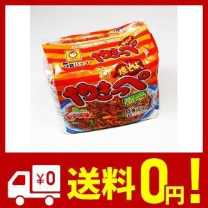 マルちゃん 焼そば やきっぺ 5食セット|aiz