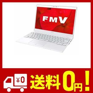 【公式】 富士通 ノートパソコン FMV LIFEBOOK UHシリーズ WU2/D2 (Windows 10 Home/13.3型ワイド液晶/Cor|aiz