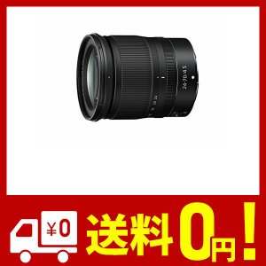 Nikon 標準ズームレンズ NIKKOR Z 24-70mm f/4S Zマウント フルサイズ対応...