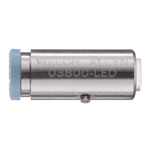 ウェルチアレン03800-LED3.5Vパンオプティック検眼鏡用LED電球|aizen-shop
