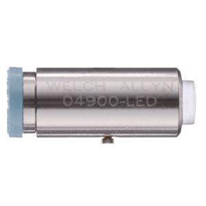 ウェルチアレン04900-LED3.5V同軸検眼鏡用LED電球|aizen-shop