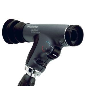 ウェルチアレン 眼底鏡 3.5Vパンオプティック検眼鏡ヘッド 11810|aizen-shop