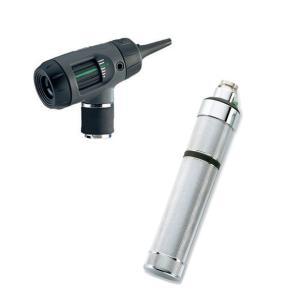 ウェルチアレン 耳鏡ヘッド 23820 3.5Vマクロビュー+71000-C 3.5Vニッカド充電式ハンドル|aizen-shop