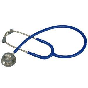 ウェルチアレン聴診器プロフェッショナル成人用5079-289 ブルー_送料無料(一部地域を除く) aizen-shop