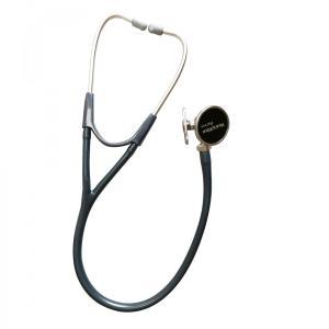 ウェルチアレン聴診器ハーベーDLXトリプルヘッド5079-323ネイビー循環器聴診サポート aizen-shop