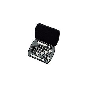 ウェルチアレン喉頭鏡LEDセット-ミラーブレード68696-LED|aizen-shop
