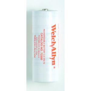 ウェルチアレン 充電電池(71000-C用/オレンジラベル)3.5Vニッカド充電ハンドル ダイレクトプラグイン用 72300|aizen-shop