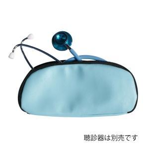 聴診器ケース-ブルー|aizen-shop