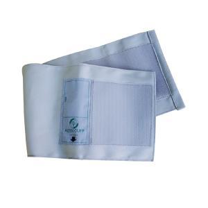 血圧計用部品・パーツ タイコス型綿カフのみ グレー|aizen-shop