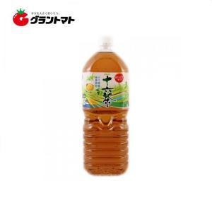 【2ケース】アサヒ 十六茶  PET(2L×12本)【同梱不可】【送料無料】|aizu-crops