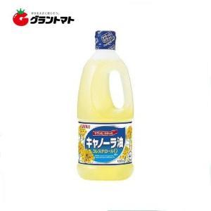 【1ケース】昭和産業(SHOWA)キャノーラ油 (1L×12本)【同梱不可】【送料無料】|aizu-crops