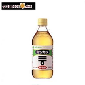 【1ケース】 穀物酢  (500ml×20本入り) ミツカン 【同梱不可】【送料無料】|aizu-crops