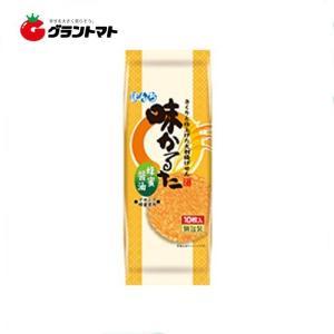 【1ケース】ぼんち 味かるた 蜂蜜醤油 (10枚×10個入り)【同梱不可】【送料無料】|aizu-crops
