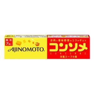 【1ケース】 クノール コンソメ 固形 (7個×288個入り) 味の素 【同梱不可】【送料無料】|aizu-crops