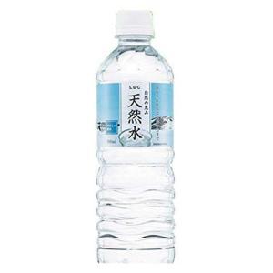 自然の恵み 天然水 ( 500ML×48本) ミネラルウォーター【同梱不可】【送料無料】|aizu-crops
