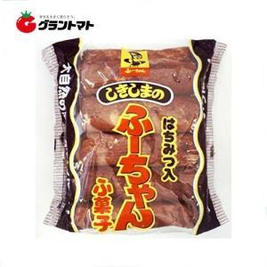 【1ケース】はちみつ入ふーちゃん ふ菓子 (10本入×10袋入り)敷島産業 【同梱不可】|aizu-crops