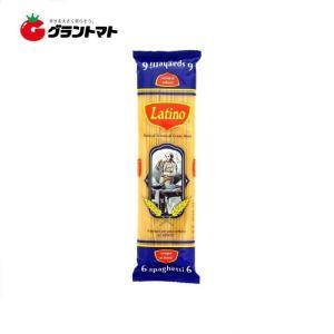 【1ケース】ラティーノスパゲッティ 1.65mm (500g×24個)【同梱不可】【送料無料】|aizu-crops