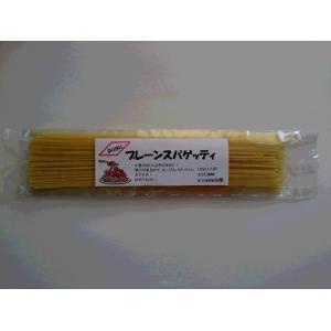 会津製麺 プレーンスパゲッティ(プリプリ)|aizuseimen