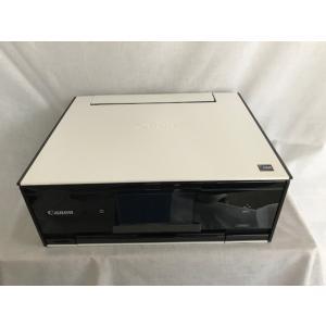 Canon インクジェットプリンター複合機 TS9030 WH ホワイト ajb-mart