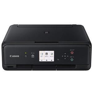 Canon インクジェットプリンター複合機 TS5030 BK ブラック ajb-mart