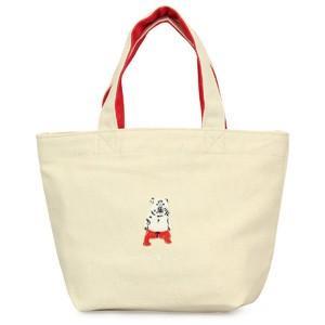 ポケファス×プラスト Pokefasu 刺繍 ミニトート/クマレス 熊 バッグ トートバッグ 4420-069(取寄せ/代引不可/ギフト不可)|ajewelry