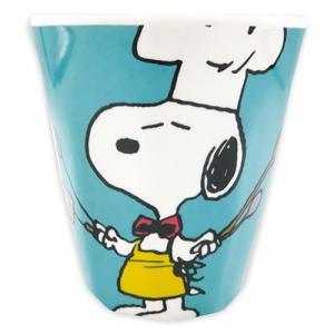 プラスト ツジセル/スヌーピー メラミンカップ コップ/クッキング スヌーピー&ルーシー 4801253(取/ギフト不可)|ajewelry