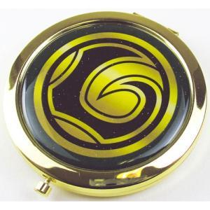 プラスト ティーズファクトリー/MARVEL(マーベル) Wコンパクトミラー 鏡 2面鏡 拡大鏡/ロキ 5231324(取/ギフト不可)|ajewelry