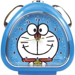 プラスト ティーズファクトリー 目覚まし時計 おむすびクロック/I'm Doraemon ドラえもん フェイス 5240934(取)|ajewelry