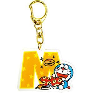 プラスト ティーズファクトリー/ドラえもん I'm Doraemon イニシャル アクリルキーホルダー/(M) 5913-343/ID-5541127M(取/ギフト不可)|ajewelry