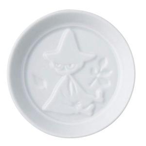 プラスト ツジセル/MOOMIN(ムーミン) ディッププレート 小皿/スナフキン 6418233(取寄せ/代引不可/ギフト不可)|ajewelry