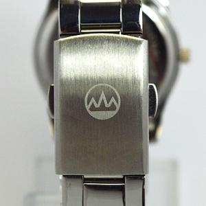 Mavy Maison(マビーメイゾン) レディスウォッチ/日本製ムーブメント ホワイト×シルバー A-1170-WH2(代引不可)|ajewelry|04