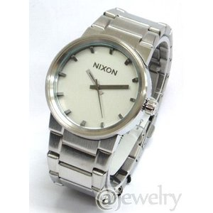 nixon(ニクソン)ウォッチ [THE CANNON] A160-130(代引不可)|ajewelry