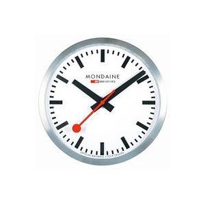 モンディーン(MONDAINE)/ウォール クロック(掛時計) A995.CLOCK.16SBB(取寄せ/代引不可)|ajewelry