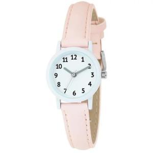 サンフレイム J-AXIS レディースウォッチ 腕時計/パステルカラーウォッチ /ゆめかわ ピンク AL1354-PI(取) ajewelry