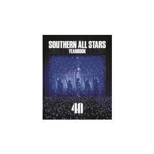 期間限定出荷商品 サザンオールスターズ グッズ/SOUTHERN ALL STARS YEARBOOK「40」 19/11/27発売 オリコン加盟店 ajewelry
