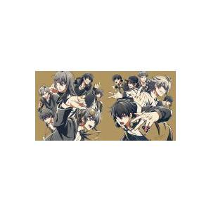 完全生産限定盤(取)描き下ろしBigサイズジャケット  TVアニメ DVD/『ヒプノシスマイク-Division Rap Battle-』Rhyme Anima 5 21/5/19発売 オリコン加盟店|ajewelry