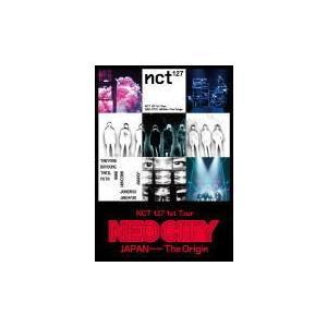 通常盤 NCT 127 2DVD/NCT 127 1st Tour 'NEO CITY : JAPAN - The Origin' 19/6/26発売 オリコン加盟店 ajewelry