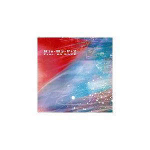 通常盤 DVD付 Kis-My-Ft2 CD+DVD/Fear / SO BLUE 21/9/15発売 オリコン加盟店|ajewelry