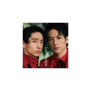 ■通常盤 ・CDのみ  ○V6三宅健とタッキー&翼、滝沢秀明がグループの枠を飛び越えて遂にデビュー!...