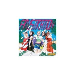 初回盤Type-A(取) SKE48 CD+DVD/FRUSTRATION 19/7/24発売 オリコン加盟店|ajewelry