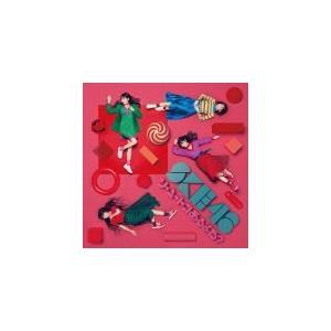 通常盤Type-C SKE48 CD+DVD/ソーユートコあるよね? 20/1/15発売 オリコン加盟店|ajewelry