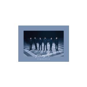 通常盤(初回仕様) トールケース&スリーブ仕様 シリアル動画特典 V6 CD/It's my life/ PINEAPPLE 20/9/23発売 オリコン加盟店 ajewelry