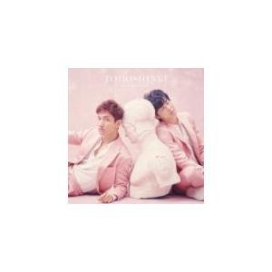 通常盤(初回仕様)  東方神起 CD/まなざし 20/1/22発売 オリコン加盟店|ajewelry
