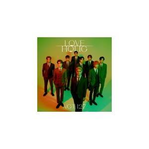 通常盤 NCT 127 CD+Blu-ray /LOVEHOLIC  21/2/17発売|ajewelry